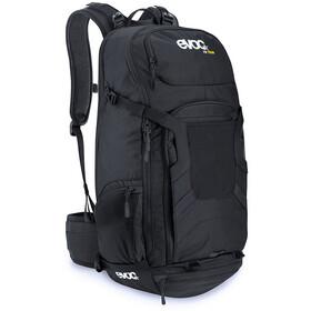 EVOC FR Tour Plecak 30l, black